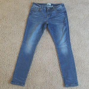 Buckle BKE Payton skinny jeans 30